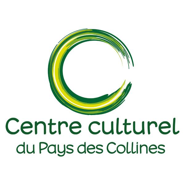 logo Centre Culturel du Pays des Collines