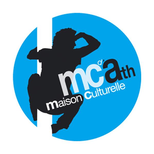logo Ath maison culturelle