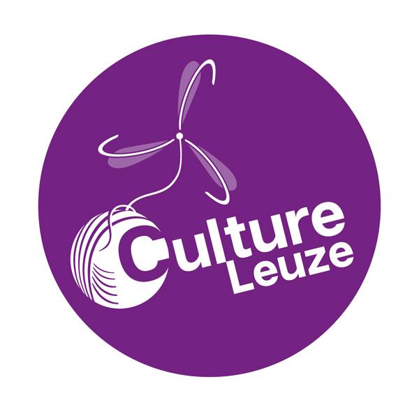 logo Leuze centre culturel