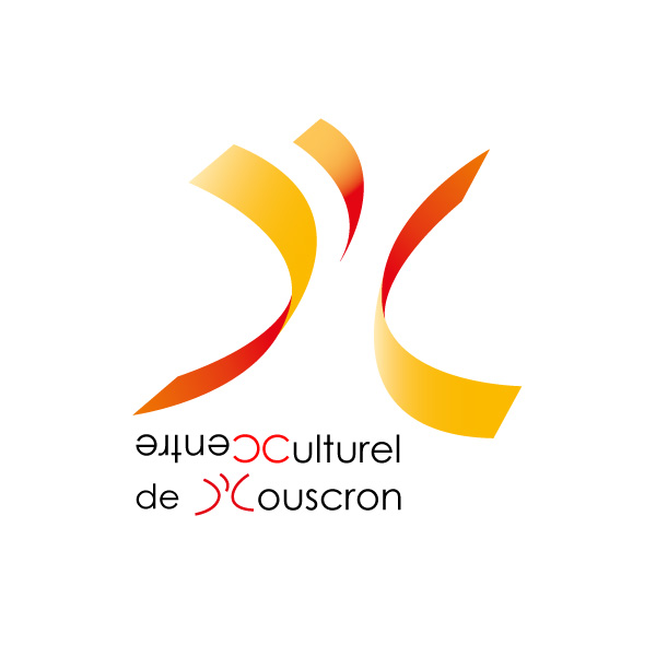 logo Mouscron centre culturel