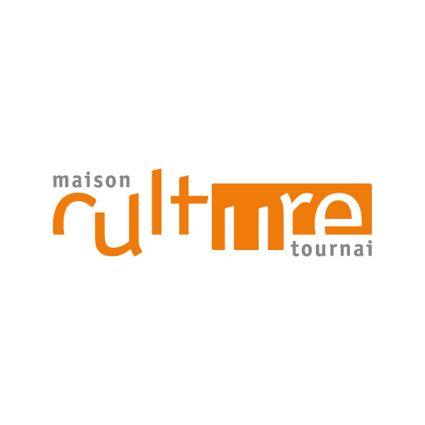 logo Tournai maison de la culture