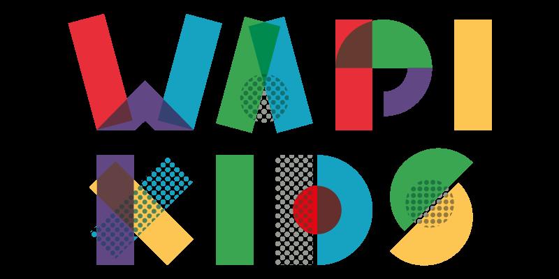 logo Wapikids